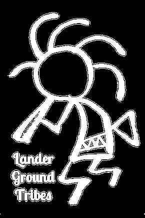 LanderGroundTribes